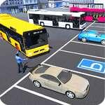 City Bus Parking Coach Parksimulator 2019 Spiel