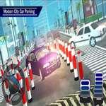 City Mall parkoló szimulátor játék