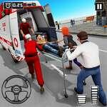 City Ambulance Simulator 2019 game