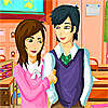 Sınıf romantizm oyunu