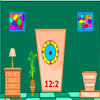 Horloge Room Escape jeu