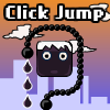 Click Jump game