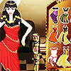 Cleopatra Fashion Makeover jeu