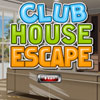Club House Escape game