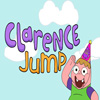 Clarence Jump game