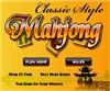 Estilo clásico Mahjong juego