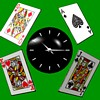 Clock Solitaire game
