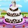 Classic Wedding Cake Decoration game