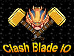 Clash Blade IO game