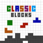 Classic Blocks game