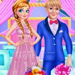 Clara Wedding Planner gioco