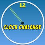 Horloge Challenege jeu