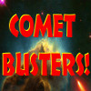 Comet Busters game