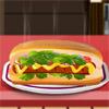 Cucinare Hot Dog gioco