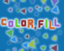 игра colorfill