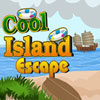 Cool Island Escape game