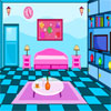 Color Room Escape juego