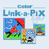 Farba odkaz-a-Pix svetla Vol 2 hra