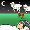 Koyun saymak
