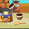 Готвач торта с орехи игра