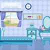 Comfy Bed kamer Escape spel