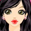 Cool Girl Fashion Makeover game
