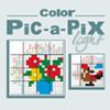 Pic-a-Pix Licht Vol 1 Farbe Spiel