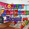 Country Farm House Escape Spiel