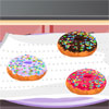 Cooking Donuts game