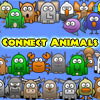 Connect Animals game