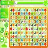 Colorful Flowers Link game