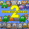 Connect Animals 2 game