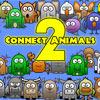 Verbinden Sie Tiere 2 Spiel