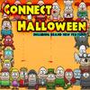 Conectar Halloween juego