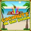 Coconutz na pláži hra