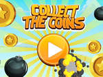Collect The Coins game