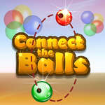 Connect The Balls Spiel