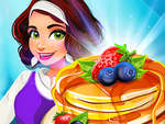 Cook Up Yummy Keuken spel