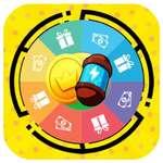 Sikke Master Ücretsiz Spin ve Sikke Spin Tekerlek oyunu