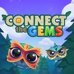 Connect The Gems game