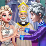 Couple Wedding Ceremony game