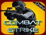 Combat Strike Multiplayer spel
