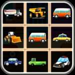 Connect Vehicles game