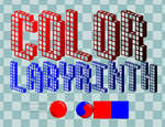 COLOR LABYRINTH game