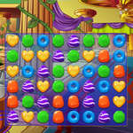 Cookies Match 3 juego