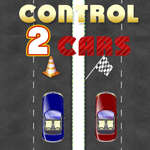 Control 2 Cars game