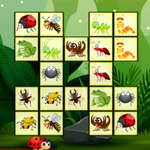 Connect The Insects Spiel