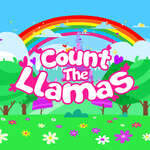 Count The Llamas game