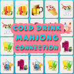 Cold Drink Mahjong Connection game