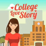 College Love Story game